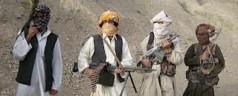Pakistan: ecco come si addestrano i talebani