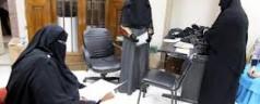 """Egitto, salafiti: velo integrale che lascia scoperti solo gli occhi è """"peccato"""""""