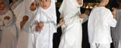 Tunisia: negli asili salafiti bimbe velate, niente giocattoli, né musica, né danza